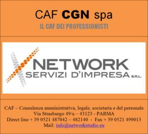 Network Servizi d'Impresa