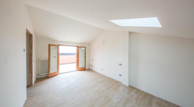 ampi appartamenti pilastro